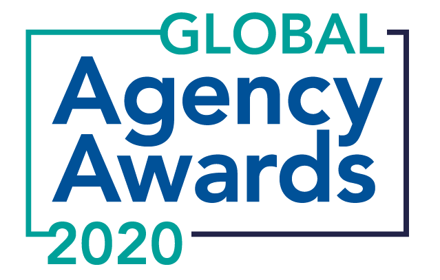 Global Agency Awards 2020 - Finalist